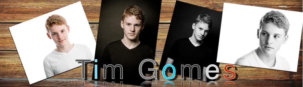 Tim Gomes |